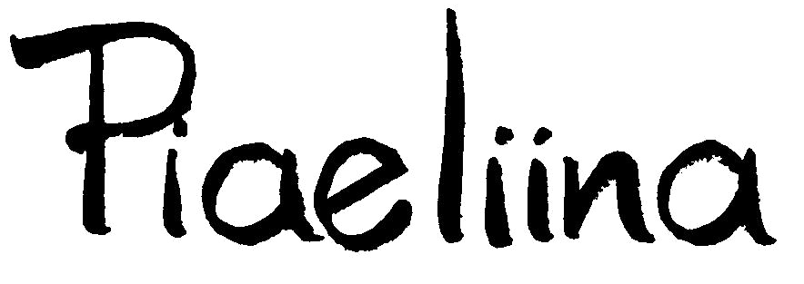 piaeliina.fi